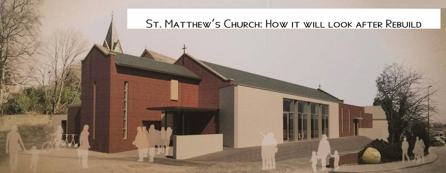 St Matthew's RC Parish, Bishopbriggs